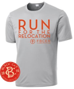 FBCER Run for the Relocation
